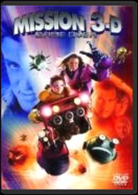 ... Erleben Zusammen Mit Den Bekannten Spy Kids Spannende Abenteuer Im  Cyperspace. Atemberaubende 3 D Special Effects Bieten Ein Einzigartiges  Filmerlebnis.